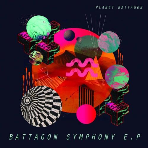 Battagon Symphony (Rough Guide to Neptunia pt. 1)
