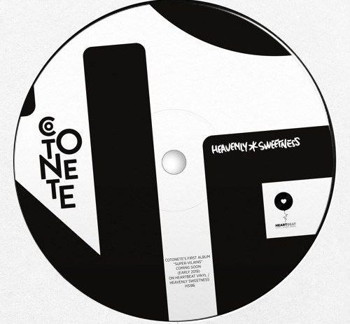 Cotonete - Layla EP