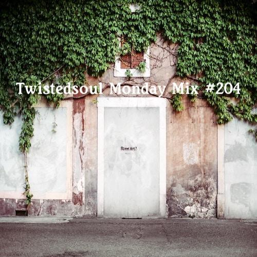 Brand New Monday Mix #204