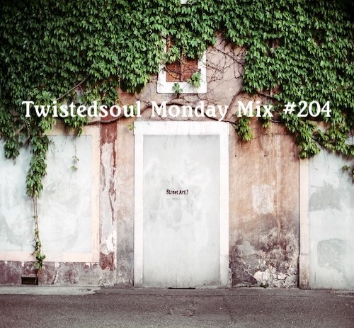 Brand New Monday Mix #204