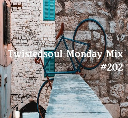 New Monday Mix time!