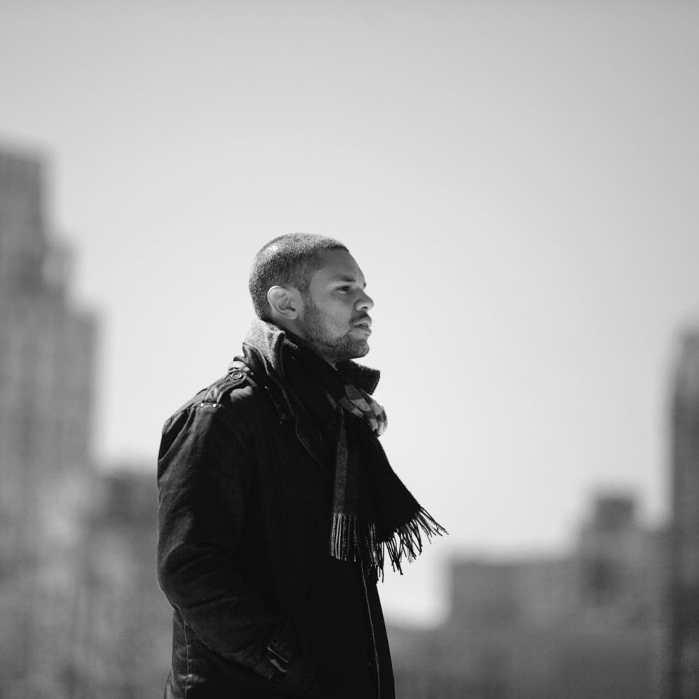 Stream: Myele Manzanza - Love Is War For Miles / 7 Bar Thing