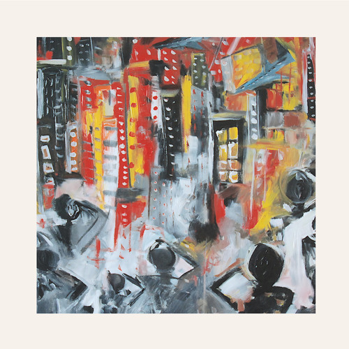 New EP from Culross Close.