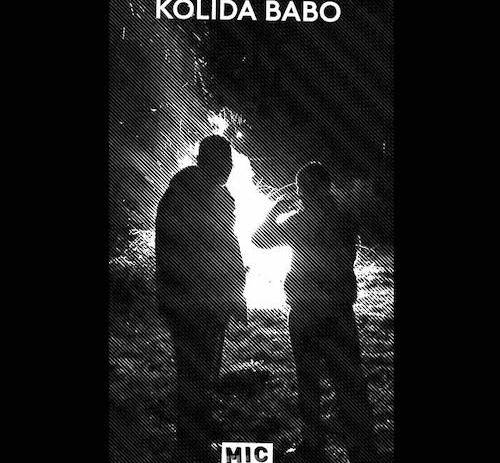 Kolida Babo is the collaboration between two Greek woodwind musicians from separate regions - Socratis Votskos is from Pella, and Harris P is from Athens.