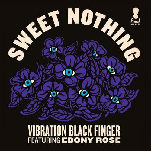 Vibration Black Finger share new EP.