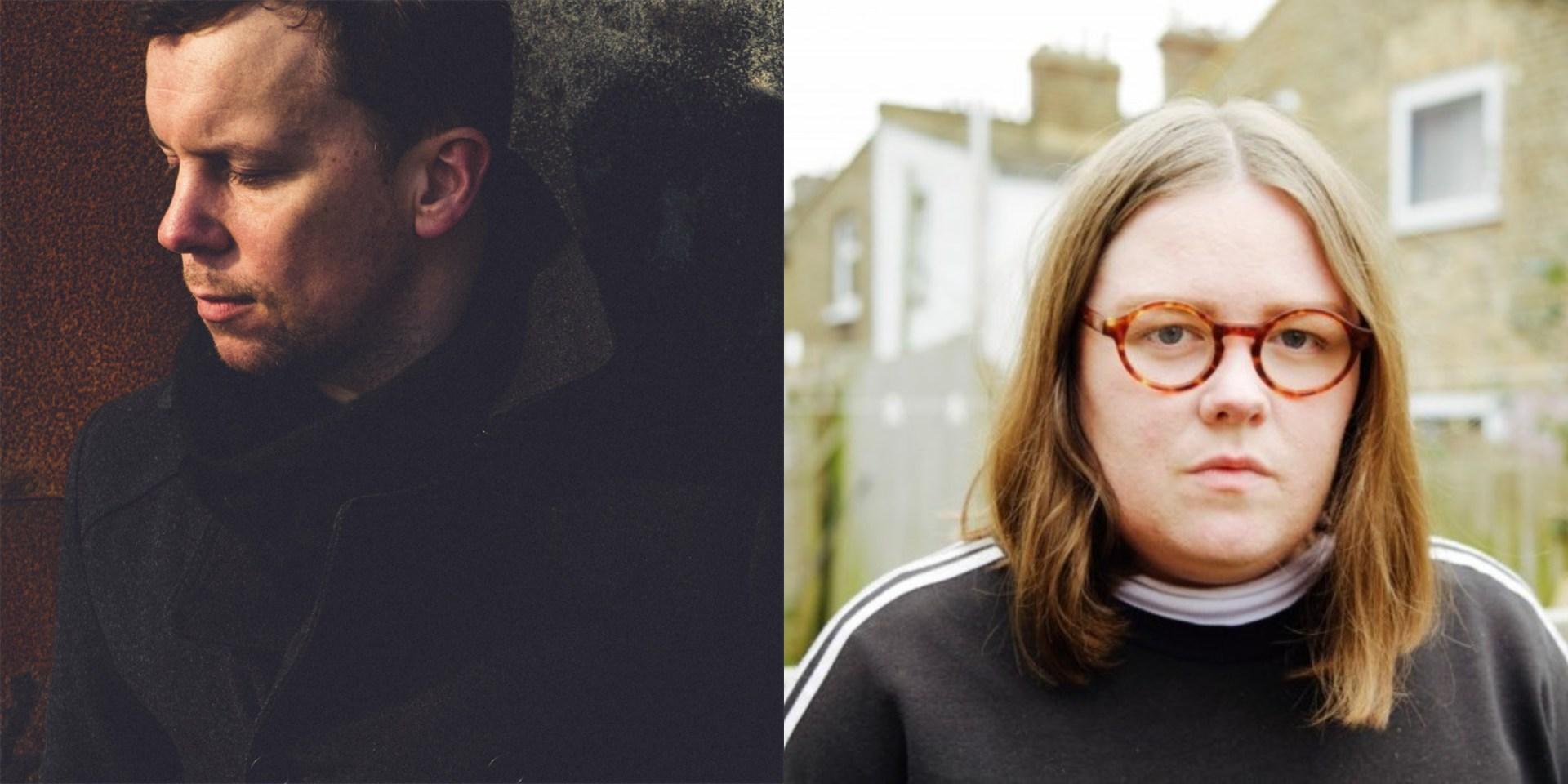 Scrimshire - Won't Get Better feat. Emma-Jean Thackray