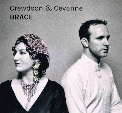 Crewdson & Cevanne set to share their debut album.