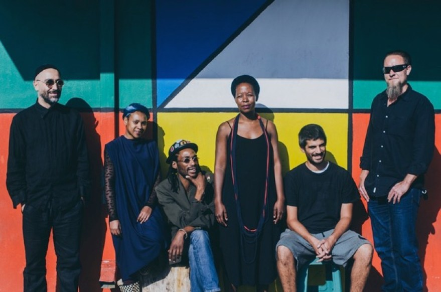 SPAZA set to release debut LP.