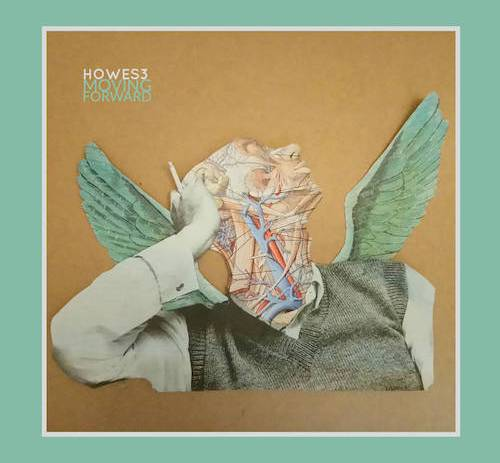 Debut track from Brighton trio HOWES3.