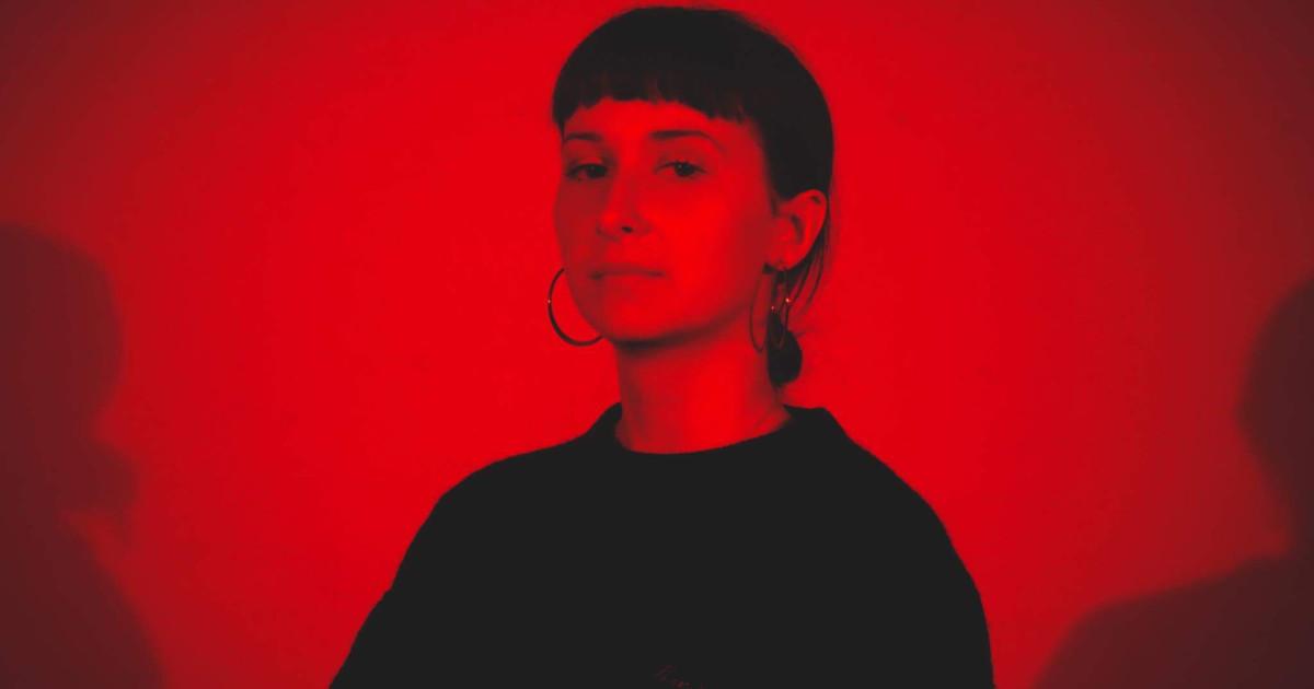 Interview/Music: Jasmine Whalley