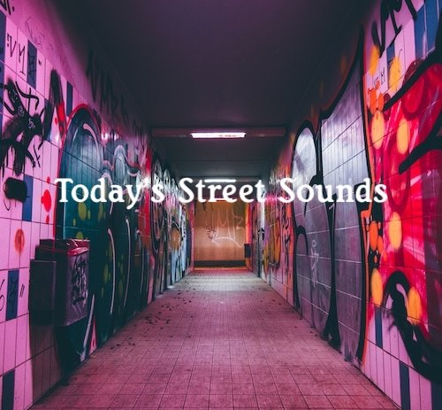 Brand new 'Today's' playlist.