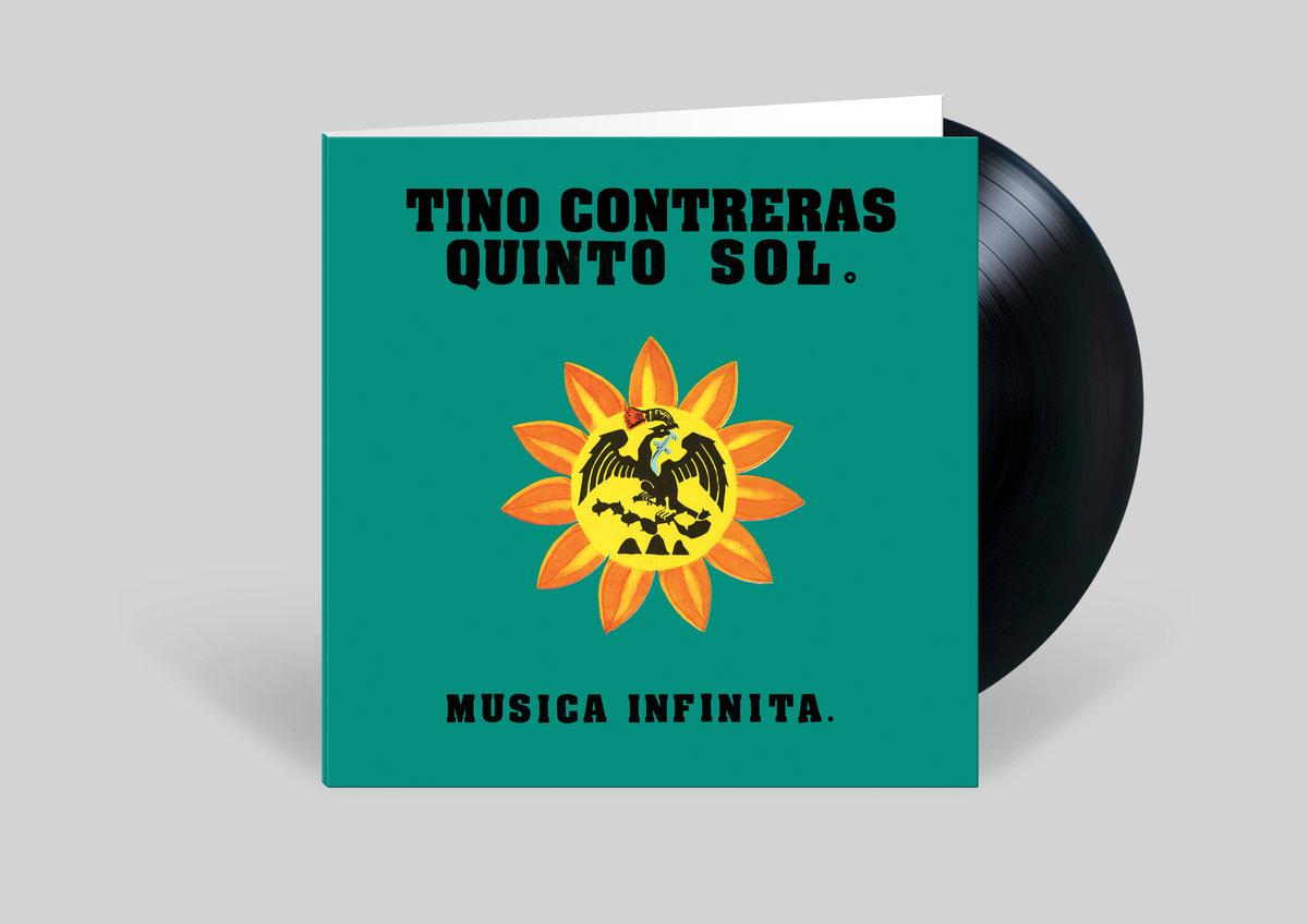 Tino Contreras - Musica Infinita.