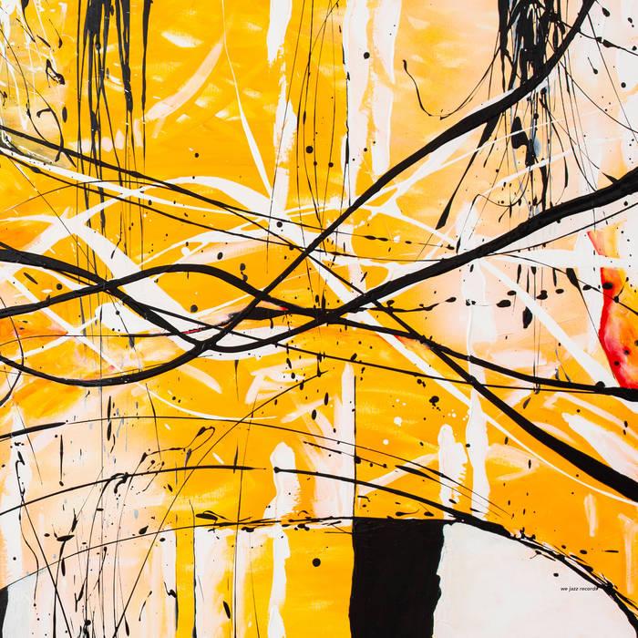 "Ville Herrala's modern avantgarde jazz masterpiece ""Pu:""."
