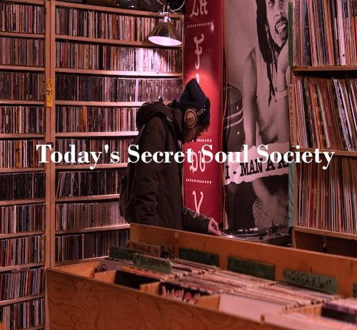 Playlist: Today's Secret Soul Society.