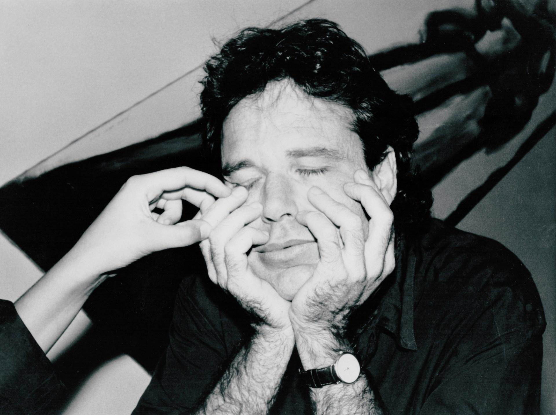 Israeli keyboardist Raviv Gazit's '80s electronica reissued on vinyl.