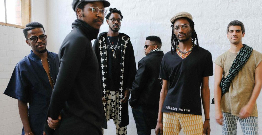 Shabaka & The Ancestors will make their Impulse! debut with the band's sophomore album We Are Sent Here By History.