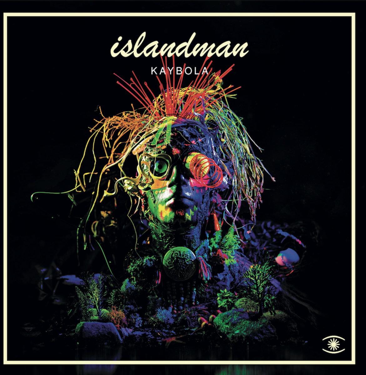 Islandman - Kaybola.