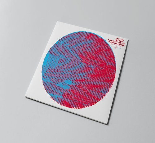 Blue to Red album artwork