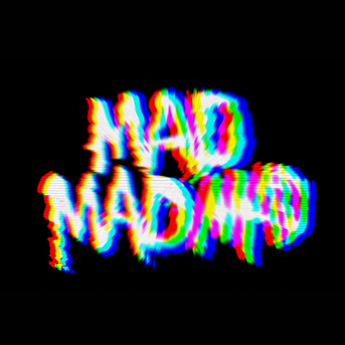 Twistedsoul - MADMADMAD