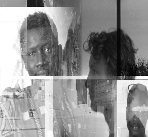 Gondwana Records announces self-titled debut LP from, Paradise Cinema.