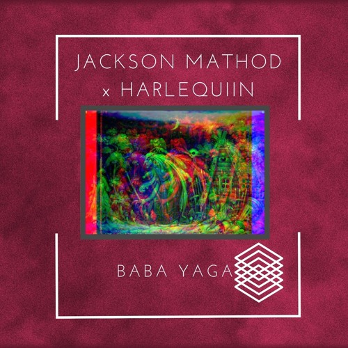 New track from Jackson Mathod ft. Harlequiin.