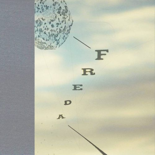 New music from Freda.