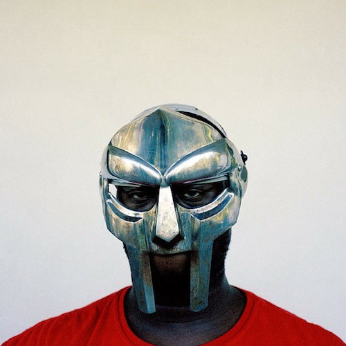Twistedsoul Monday Mix: MF DOOM