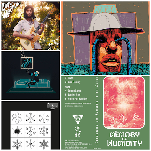Welcome to your latest Isolation Meditations round-up.