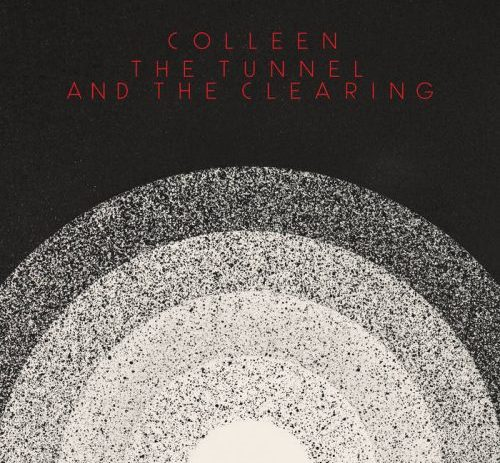 Colleen presents a vision of breathless clarity.