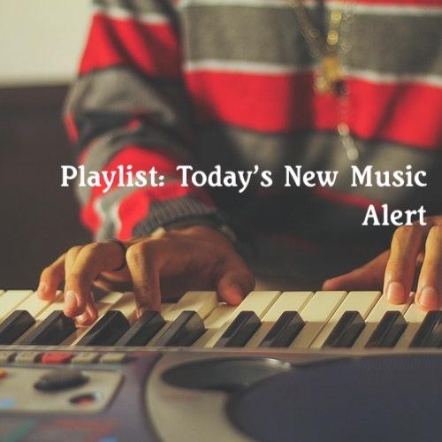 New Music Monday!