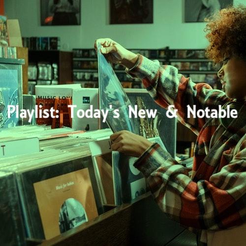 Brand new TS playlist!