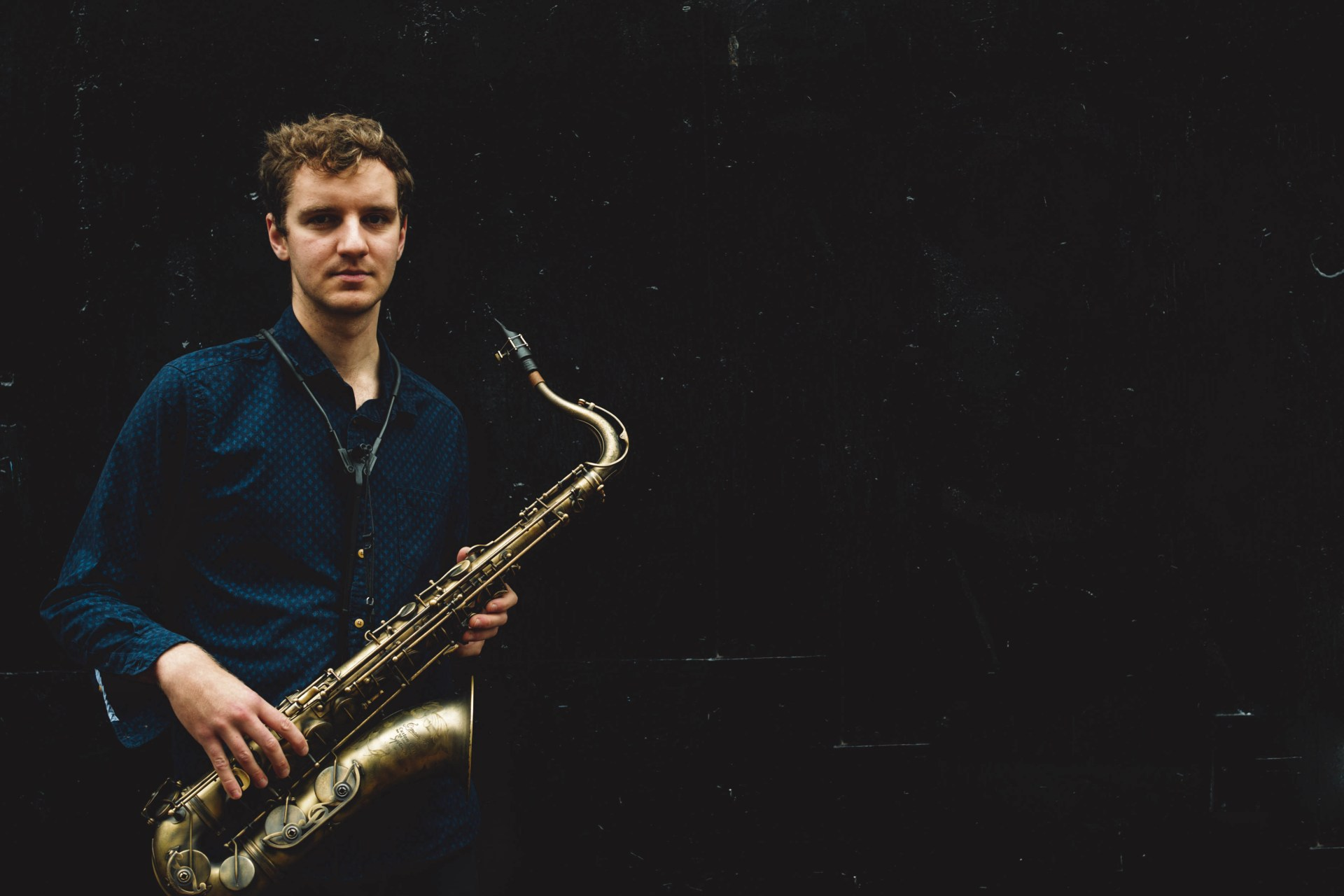 Bristol Saxophonist Releasing Debut Jazz/Neo Soul Single