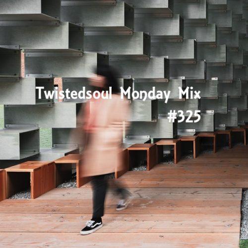 Monday Mix #325.