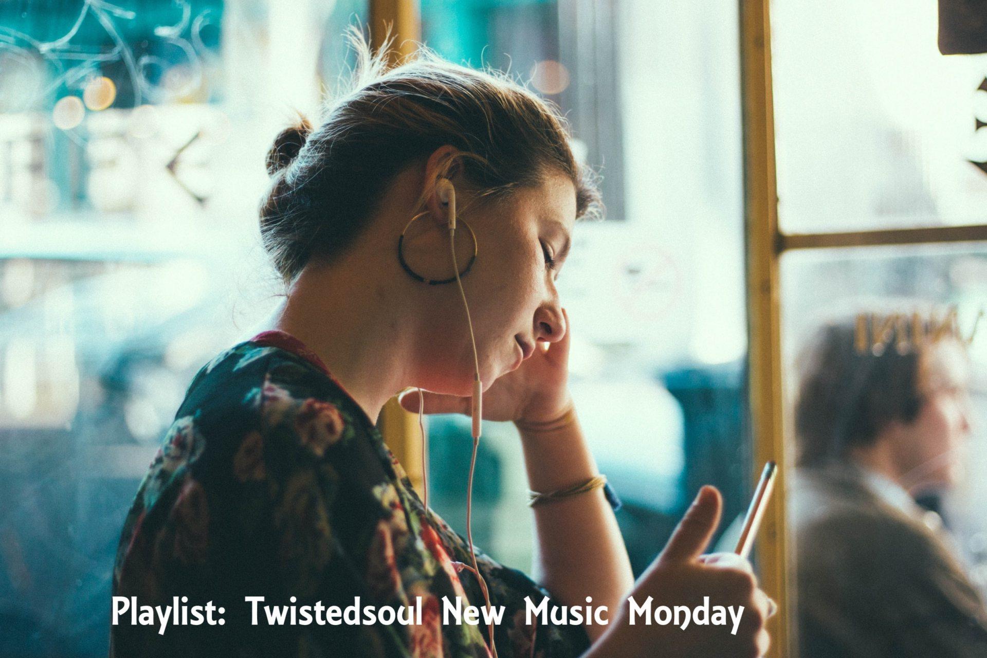 New Spotify Playlist!