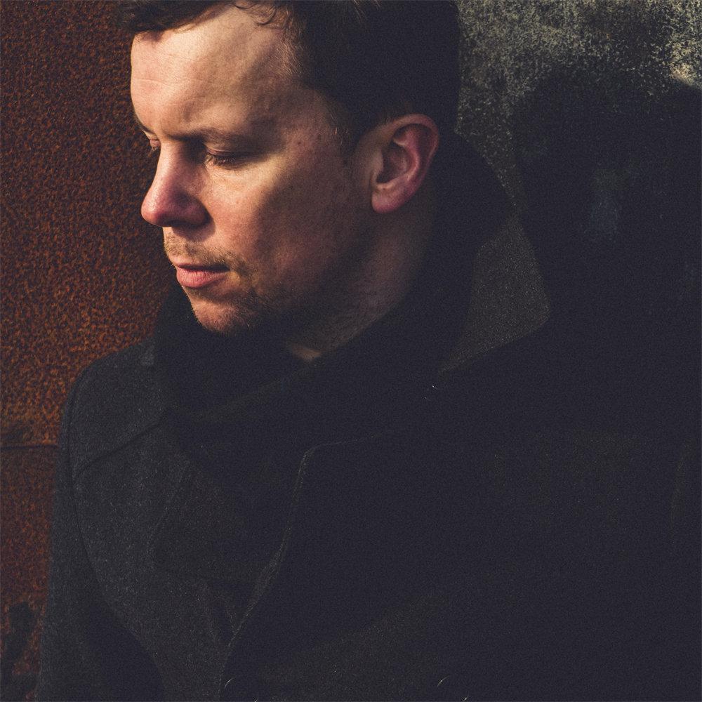 Scrimshire has announced details of a new album.