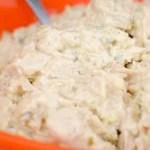 Chicken Salad | Twisted Tastes