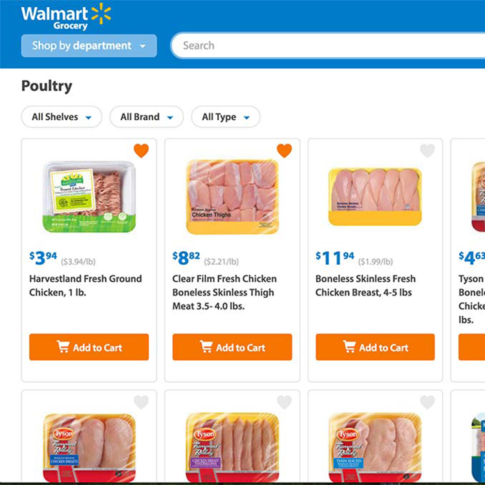 WALMART ONLINE GROCERY SHOPPING REVIEW | Twisted Tastes
