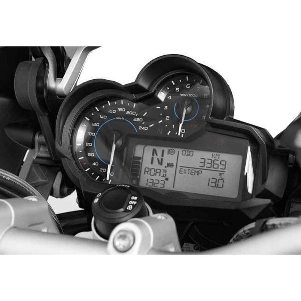 BMW 1200 GS | A Instrument Surround Visor