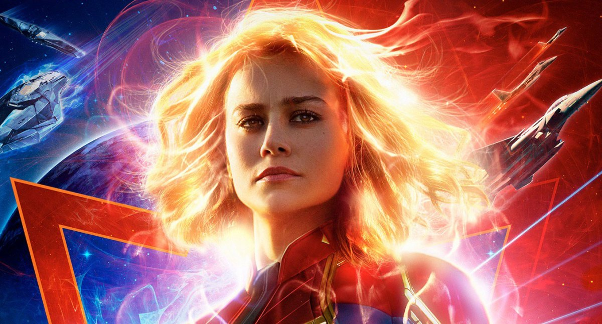 Here's What The Critics Are Saying About Captain Marvel On Social Media
