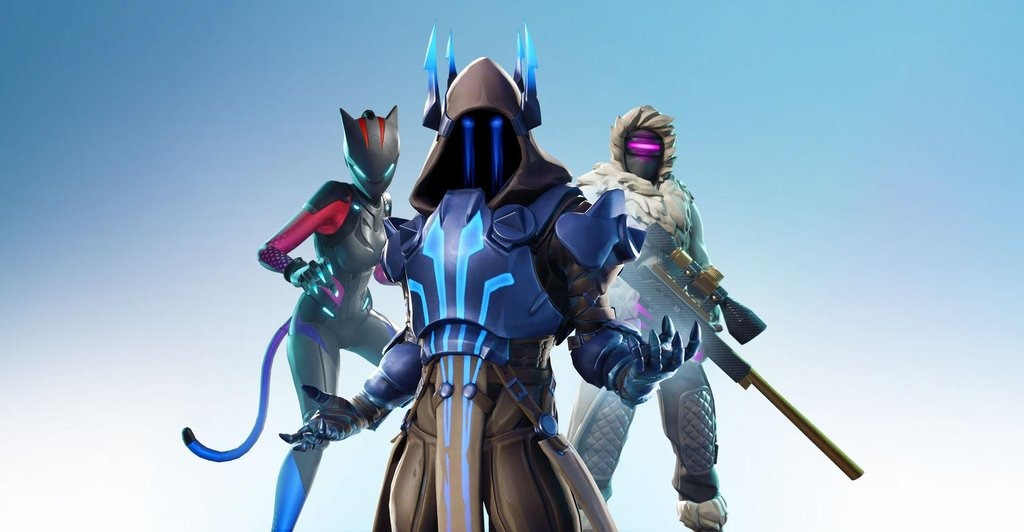 Fortnite Season 7 Week 2 All Challenges And How To Complete Them