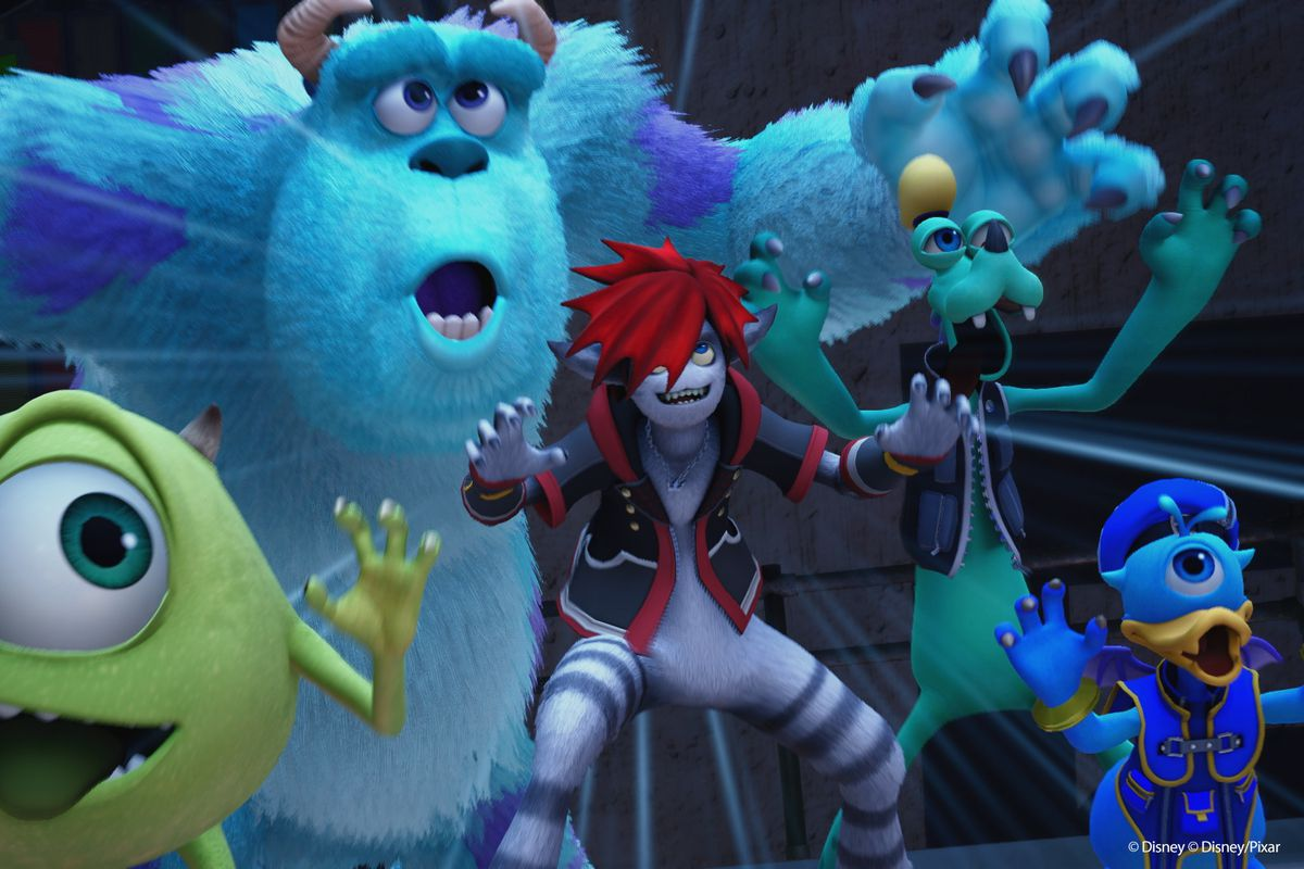 Kingdom Hearts 3 Review Embargo Date Revealed