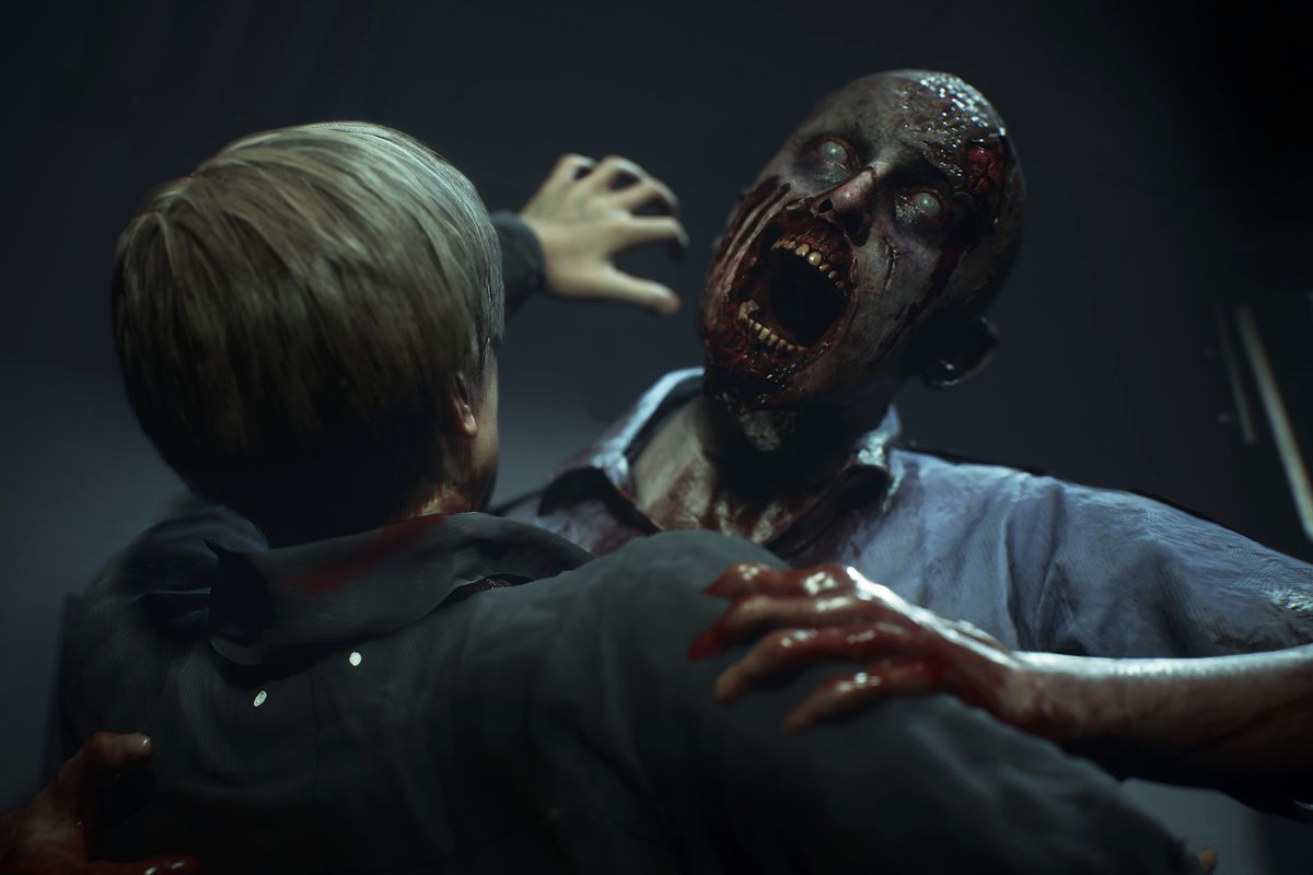 Resident Evil 2 Review Embargo Revealed