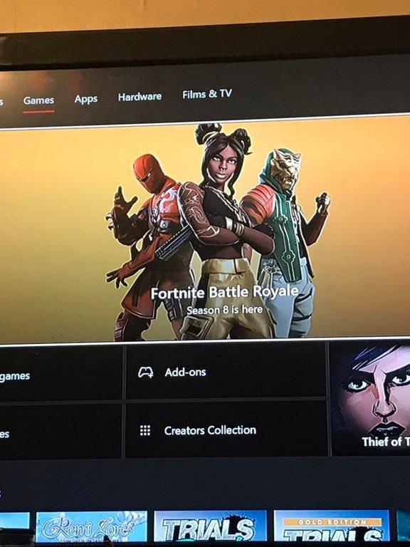 Fortnite Season 8 Changes Reddit   Fortnite Free Intro