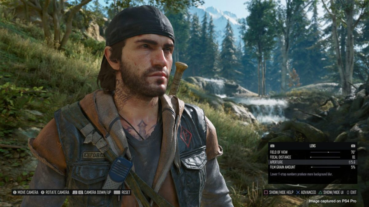 Days Gone Update 1.09 Released To Address Some Bugs