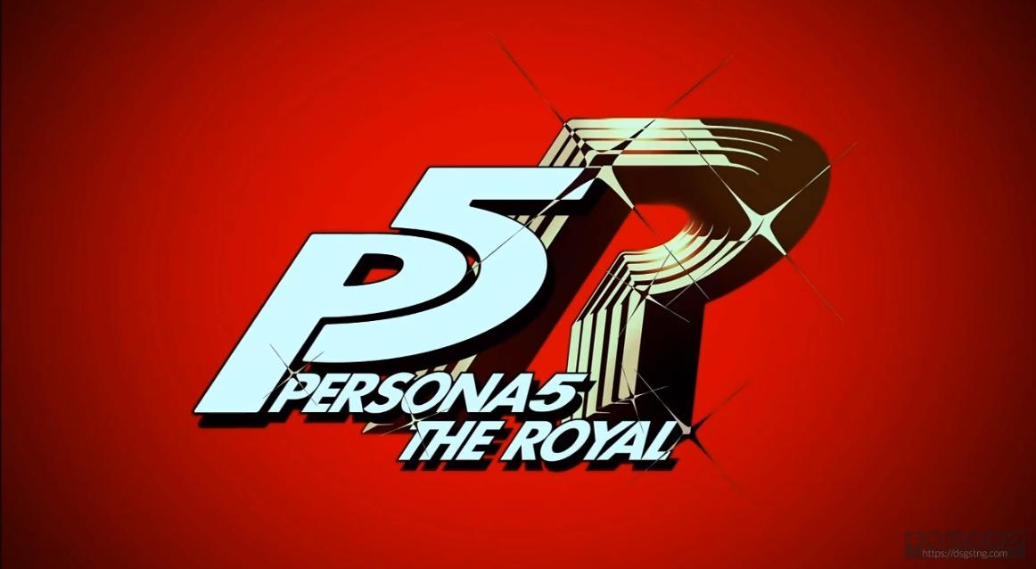 Persona 5: The Royal Announced With a Mysterious Female Character