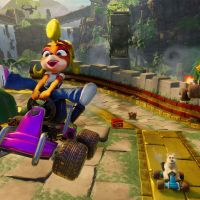 Crash Team Racing Nitro Re-Fueled File Size Confirmed For Xbox One