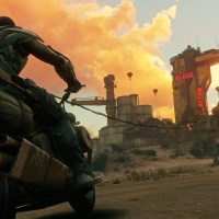 Rage 2 Update 1.03 Adds Cheat Codes, Improves Replay Value, and More