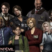 Capcom Isn't Going To Work on a New Resident Evil Outbreak