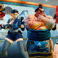 Street Fighter 5 Update 2.13: What's New and What Are Patch Notes