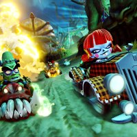 Crash Team Racing Update 1.18 Released, Get The Details Here